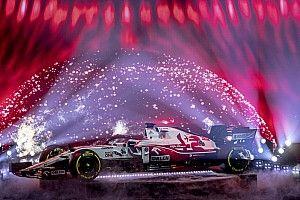 Alfa Romeo zet ontwikkeling van C41 begin dit jaar door