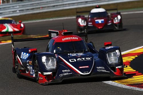 Slowing LMP2s further fraught with issues, say WEC drivers