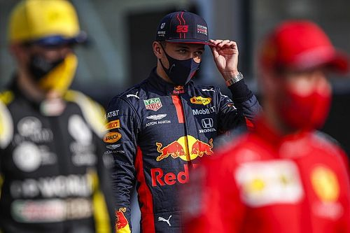 """Red Bull trusted """"facts over emotion"""" in Albon decision"""