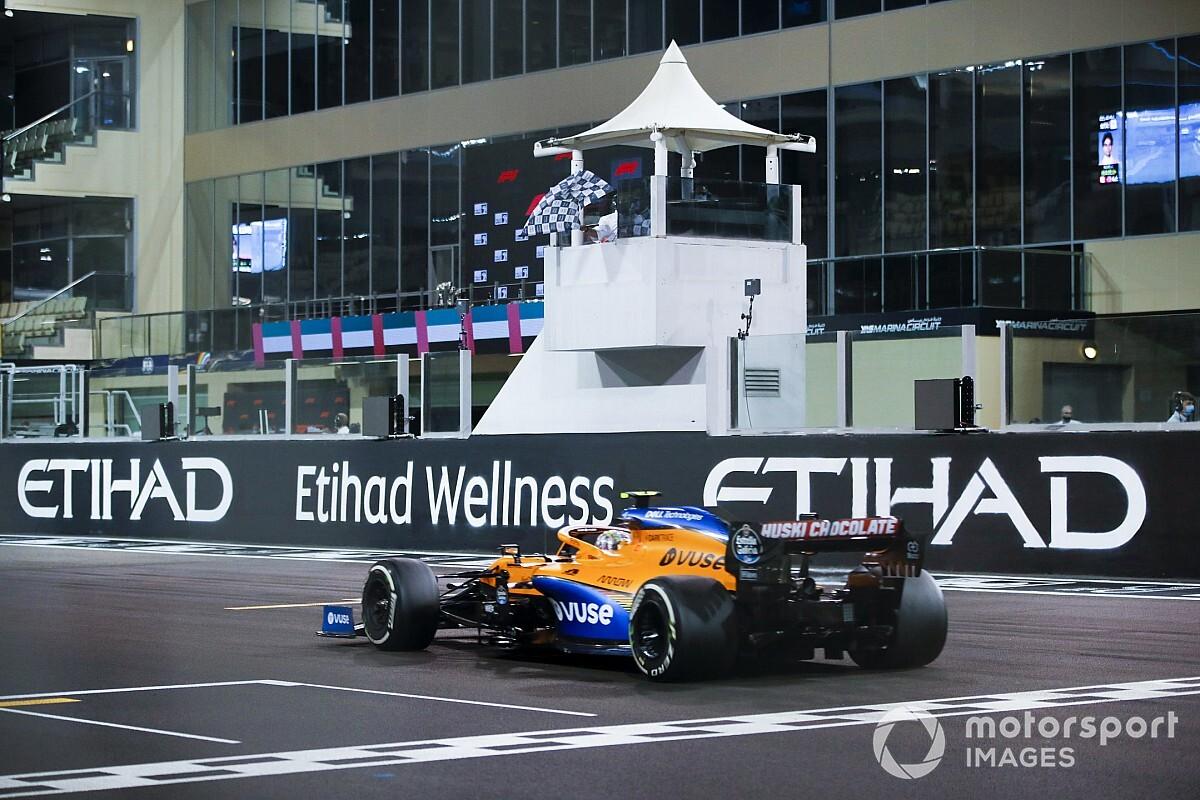 Norris: a Mercedes csomagja sokkal jobban működhet a McLarenben, mint a Renaulté