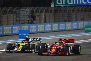 Még a 6. helyével is a Ferrari kapja a legtöbb pénzt a Forma-1 nyereményalapjából