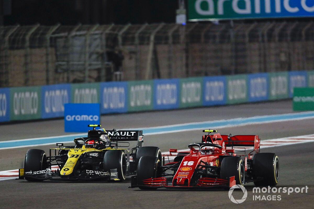 """Leclerc: """"2020'de aldığım riskler çoğu zaman işe yaradı"""""""