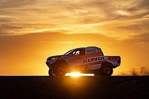 """Isidre Esteve, """"a por el top 10"""" en el Dakar 2021"""