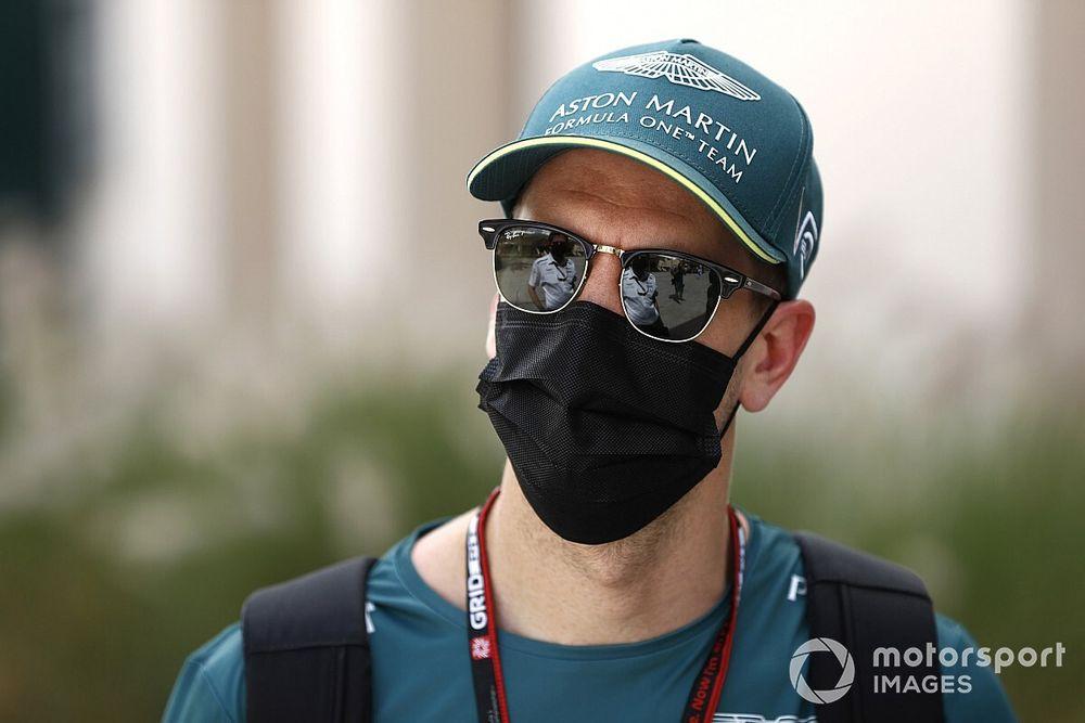 F1: Vettel revela que fez estágio em fazenda orgânica durante paralisação em 2020