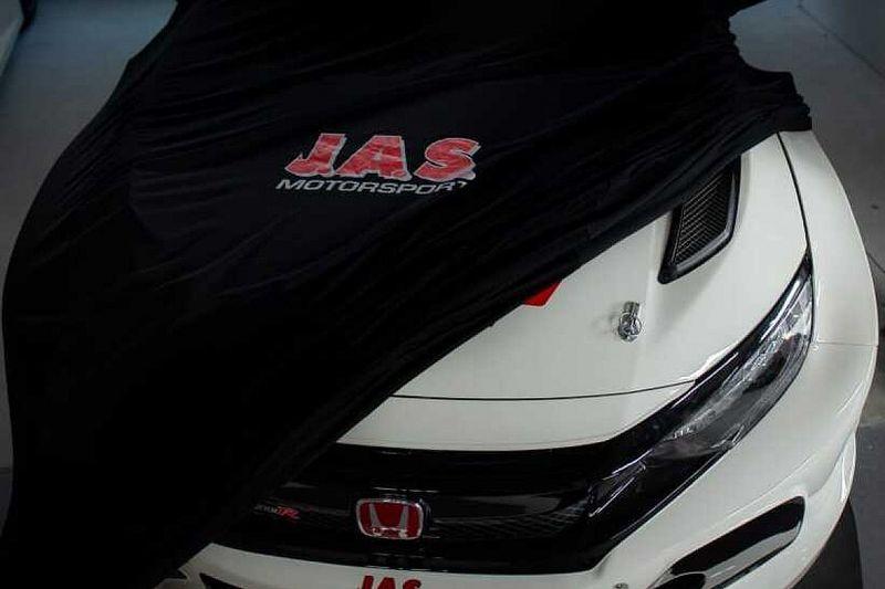 Confira as primeiras imagens do Honda Civic da W2 para TCR South America