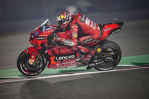 Ducati sürücüsü Miller, kolundan ameliyat oldu