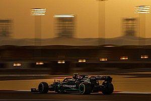 Bottas sorprende y Alonso completa dos grandes premios en Bahrein