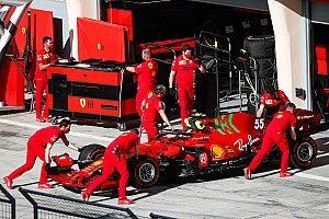 """""""Több mint 40 lóerőt javult a Ferrari!"""""""