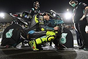 ¿Cuándo es la próxima carrera de MotoGP y de F1?