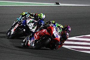 Resumen: la carrera de MotoGP del GP de Doha