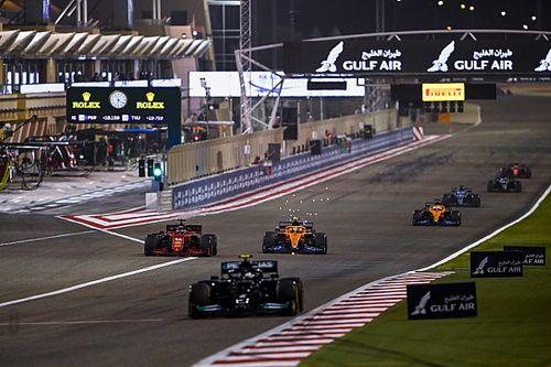 Domenicali: podría haber más cambios en el calendario 2021 de F1