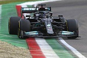 Хорнер назвал Mercedes фаворитом двух ближайших гонок
