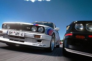 VIDEO: BMW's wiel-aan-wiel in tweede race KNAF Digital Spring Cup