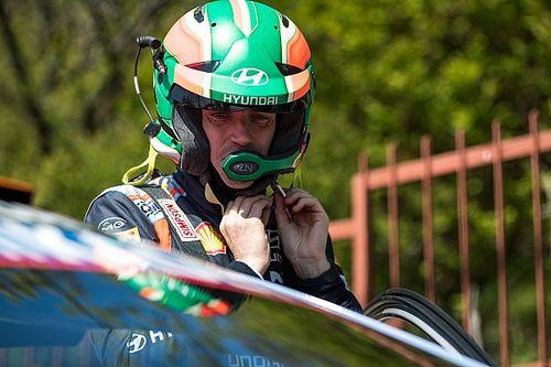 Breen wraca na Targa Florio