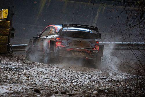 Les constructeurs du WRC visent la Russie et l'Inde
