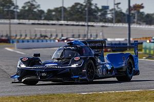 Rolex 24, H18: WTR Acura leads with six hours to go