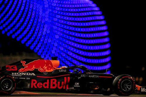 Why Red Bull's Honda takeover is a gamechanger for its F1 mindset