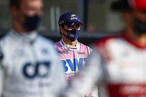 """Perez: """"Red Bull'un şampiyon olmasına yardımcı olmaya çalışacağım"""""""