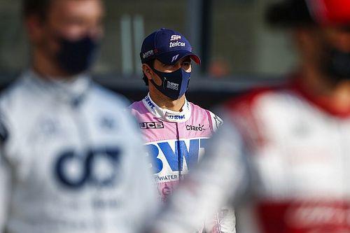 """Perez: """"McLaren terza? Due piloti forti fanno la differenza"""""""