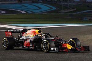 Horner: Red Bull Harus Bangun Mobil Tangguh pada 2021