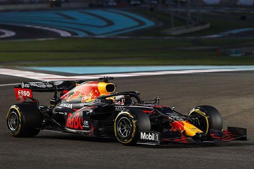 Ayah Verstappen Geram Red Bull Gagal Juara Dunia