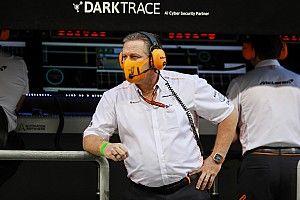 McLaren Tak Ingin Abaikan Program Pembalap Muda