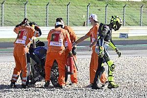 Briatore: Rossinak vissza kéne vonulnia