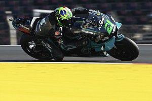 Почему Yamaha не дает лучшему пилоту самый современный мотоцикл? Оказывается, все дело в сроках принятия решений
