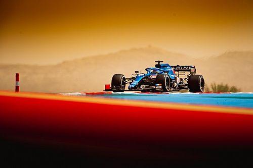 """De Meo: """"Alpine legata alla Formula 1 per l'eternità"""""""