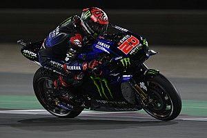 Yamaha берет две из двух! Куартараро выиграл вторую гонку MotoGP в Катаре