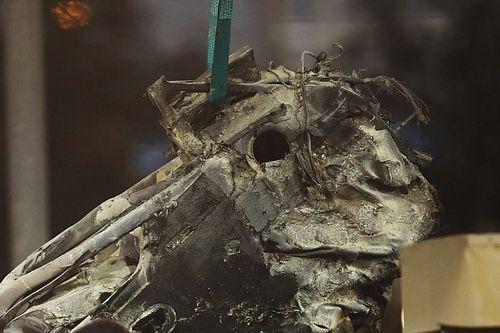 Haas: nuovo bocchettone di rifornimento dopo il rogo