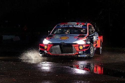"""WRC, Adamo: """"Al Rally Croazia avremo aggiornamenti per le i20"""""""