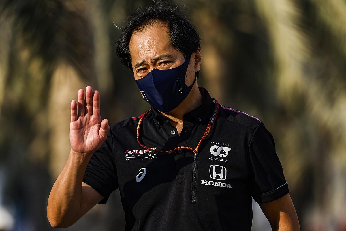 Honda Bangga Bisa Bertahan di F1 lewat Red Bull