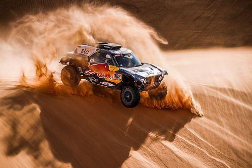 Peterhansel Jelaskan Mengapa Dakar 2021 Lebih Berbahaya