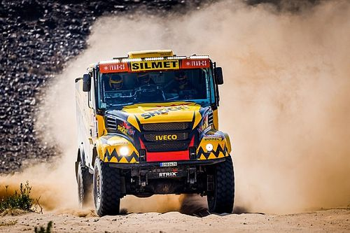 Macik pakt tweede etappezege op rij in Dakar 2021