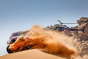 Galeria zdjęć: 2 etap Rajdu Dakar 2021
