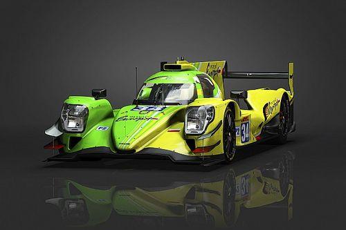 Легенда IndyCar выступит в «12 часах Себринга» за польскую команду