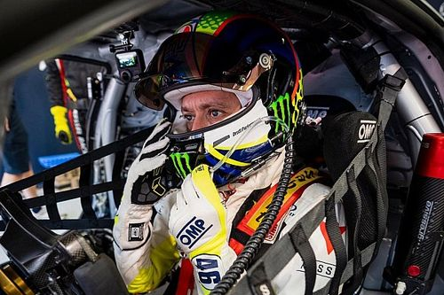 """Rossi: """"Penalizzato dal traffico, ma in gara saremo forti"""""""