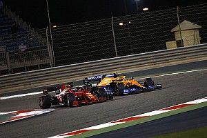 Ferrari aún ve lejos los podios en la Fórmula 1 2021