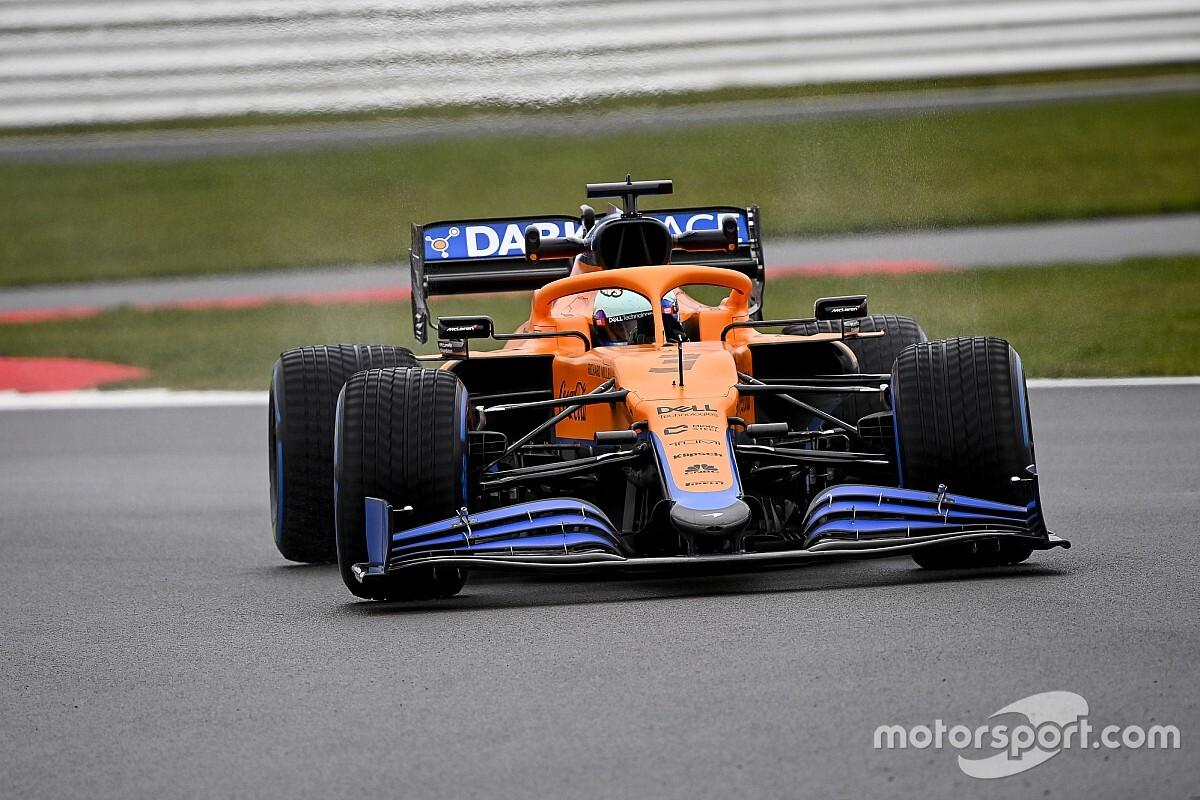 """McLaren, yeni rüzgar tüneli inşa edilene kadar """"dezavantajlı"""" olmayı bekliyor"""