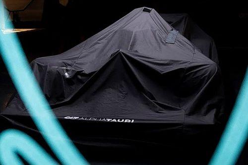 Vídeo: presentación del AlphaTauri AT02 para la temporada 2021 de F1