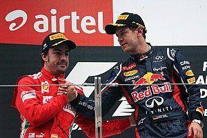 Alonso-Vettel, un duelo de época que renacerá en la F1 2021