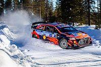 WRC: Tanak vince il Rally Arctic Finland. Rovanpera leader!