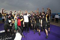 Antonio Felix da Costa logra el campeonato de Fórmula E 2019-2020