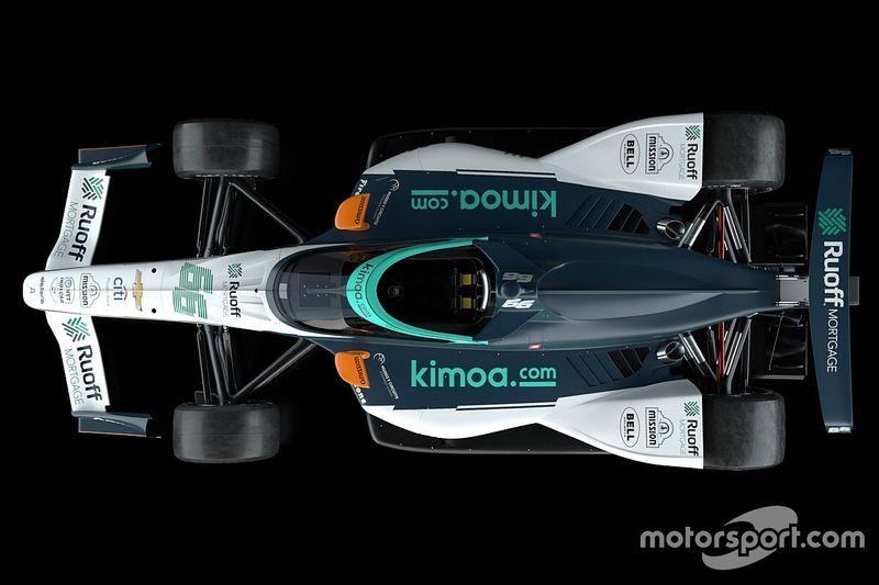 Brown szerint Alonso megnyerheti az idei Indy 500-at