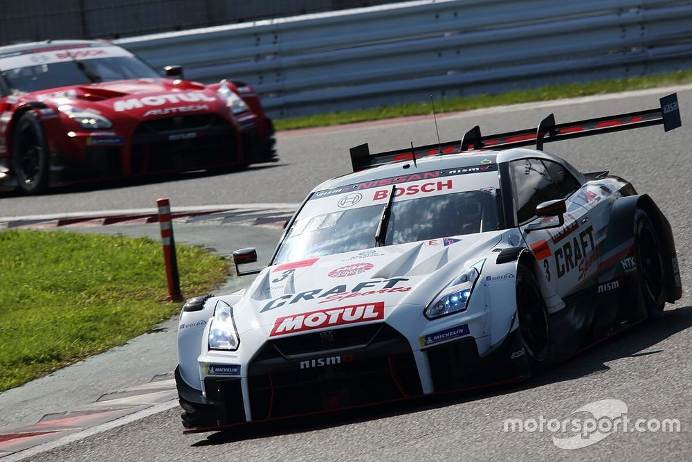 Nissan's Chiyo reflects on troubled debut for new GT-R