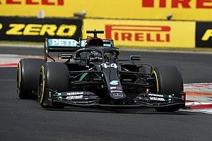 Hamilton takes upgraded MGU-K after reliability concerns