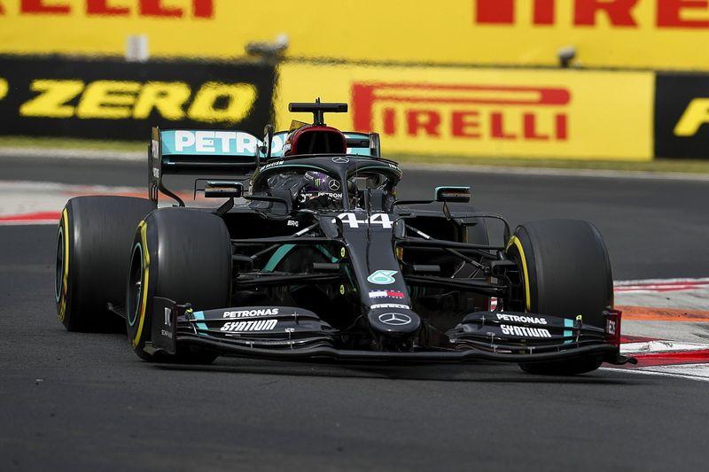 Pirelli: Verschillende strategieën ongeveer even snel in Hongarije