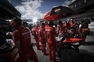 Dovizioso: My Austrian GP win proves nothing to Ducati