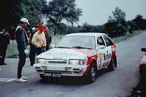 Rajd Polski 1990 - Relacja